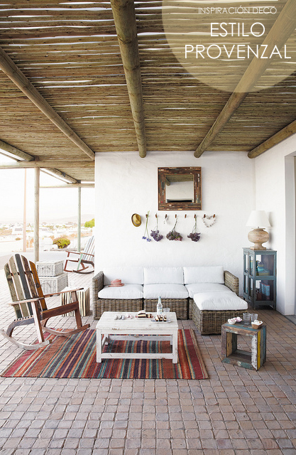 inspiraci n deco estilo provenzal tr s studio blog de On maison du monde valencia