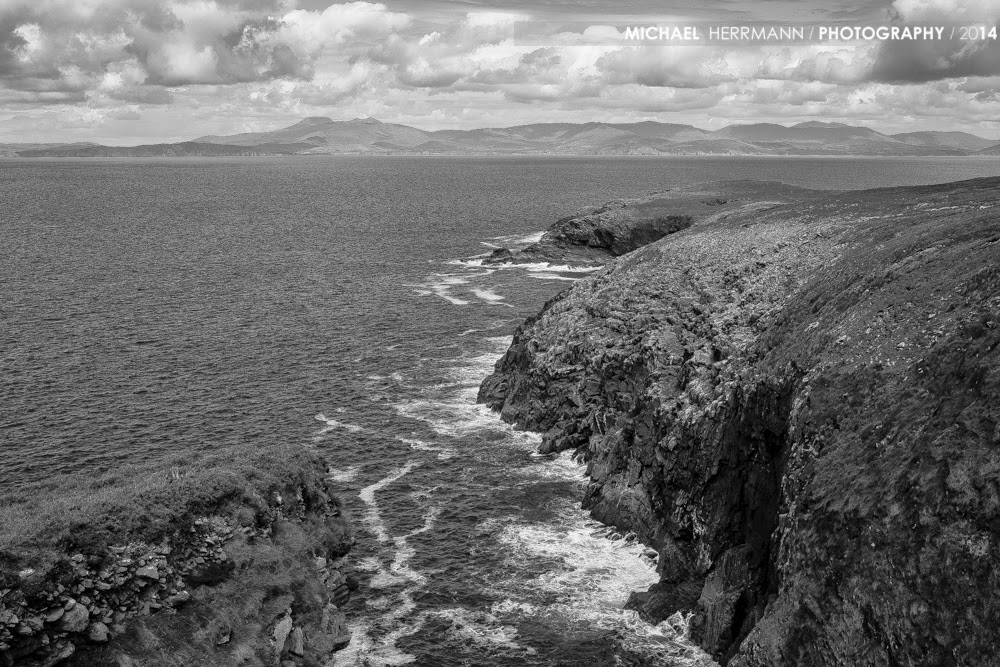 Foto workshops, Kerry, Irland