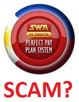 supreme wealth alliance scam or not