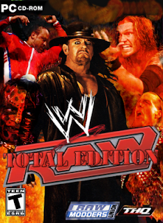 [Game] WWE RAW: Total Edition Pc Game