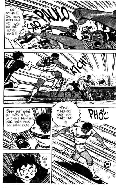 Jindodinho - Đường Dẫn Đến Khung Thành III  Tập 24 page 9 Congtruyen24h