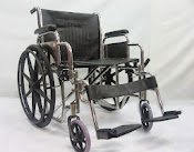 Super wide seat wheelchair <> 58cm