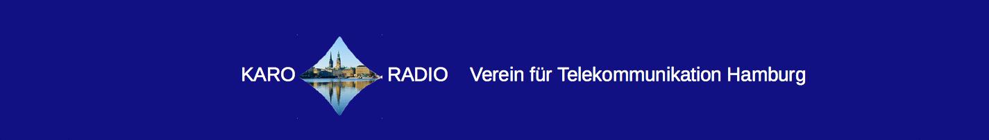Karoradio Verein für Telekommunikation - Community for Telecommunication