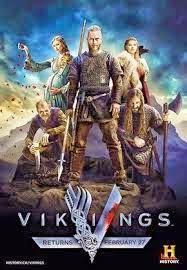 Assistir Vikings 3×01 Online – Legendado