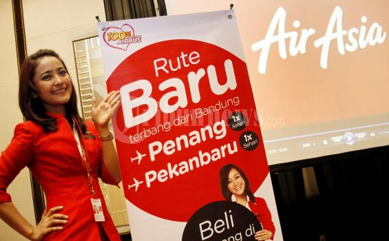 Job Vacancy PT Indonesia Air Asia