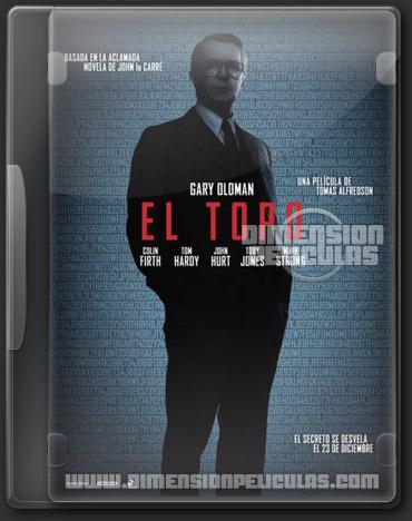 El Topo (DVDRip Ingles Subtitulado) (2011)