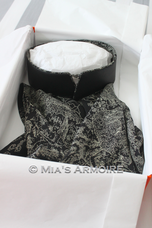 mia 39 s armoire my hermes loot from the hermes petit h event in hong kong. Black Bedroom Furniture Sets. Home Design Ideas