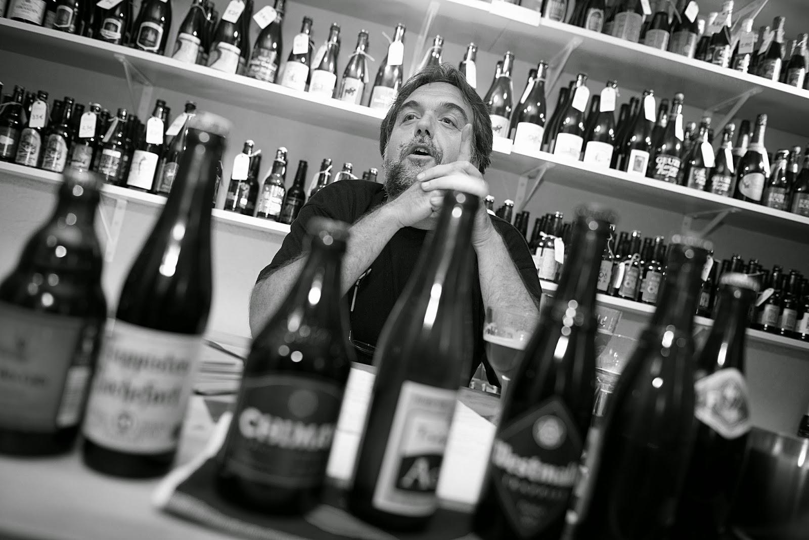 Cervecería Lambicus, Barcelona