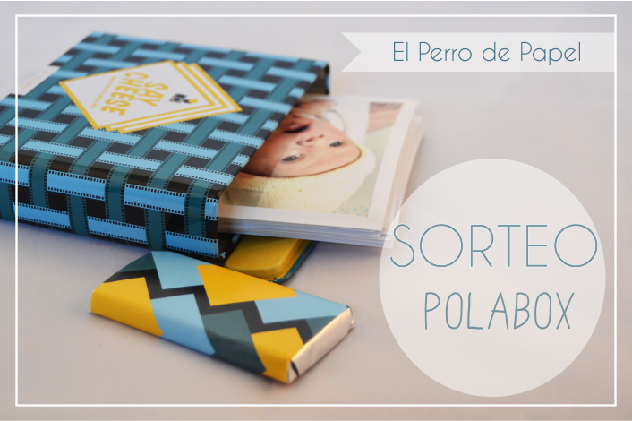 Sorteo #Polabox con #Printklub