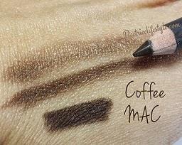 coffee de mac