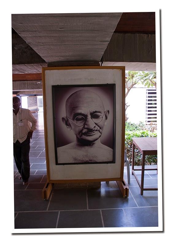Museo Mahatma Gandhi