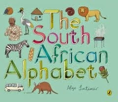 South African Alphabet Book