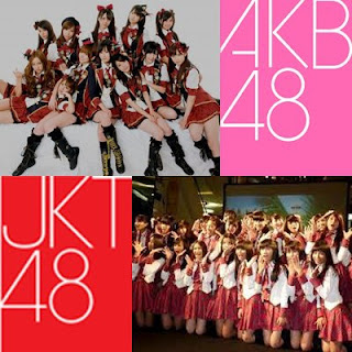 Lirik Lagu JKT 48 - Heavy Rotation (Versi Indonesia)