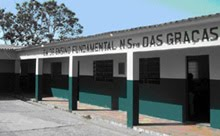 (E.M.E.F. N.S.G.)  Escola Municipal de Ensino Fundamental Nossa Senhora das Graças