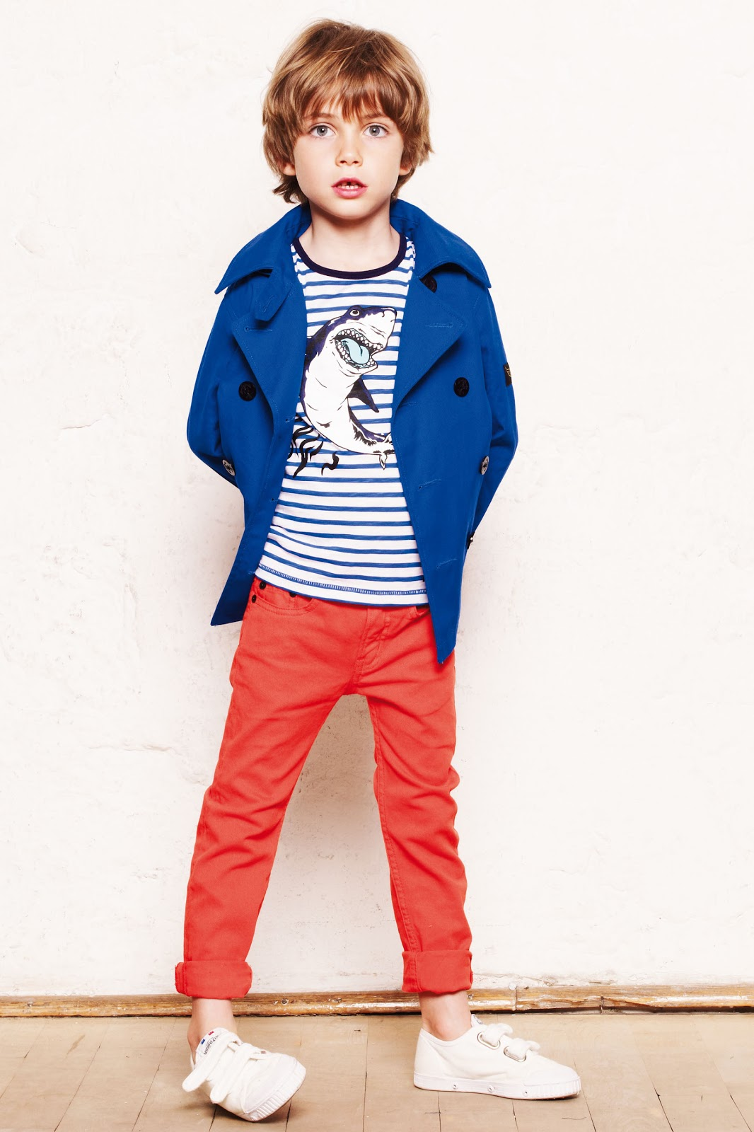 Boys fashion largely copies trends of adult, however, it is quite natural. But there are a lot of things created for boys dress clothes– bright, functional, very trueiupnbp.gqers are confident that child's taste should be developed from an early age.