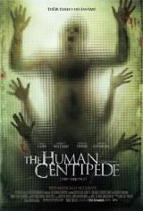 El Ciempiés Humano 1 (2009)