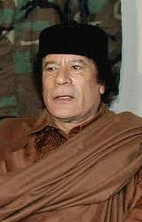 US1.67mil for the capture of Muammar Gaddafi