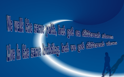 Right Above It - Lil' Wayne Song Lyric Quote in Text Image