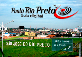 SÃO JOSÉ DO RIO PRETO - SP