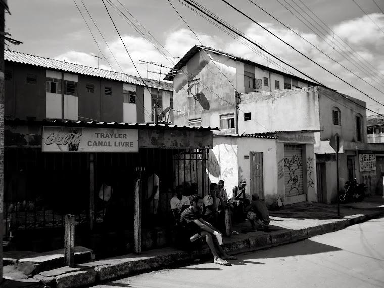 CA - canal livre - santa luzia -MG / BRASIL