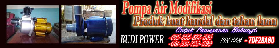 Pompa Air | Modifikasi | Murah | Berkwalitas |Tahan lama