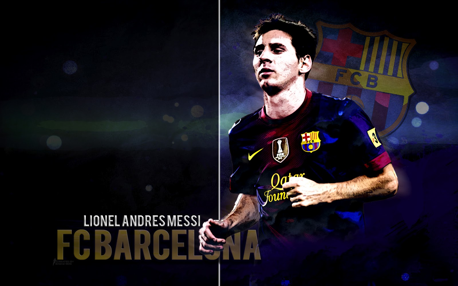 Lionel Messi 2013 HD Wallpaper - Bing images