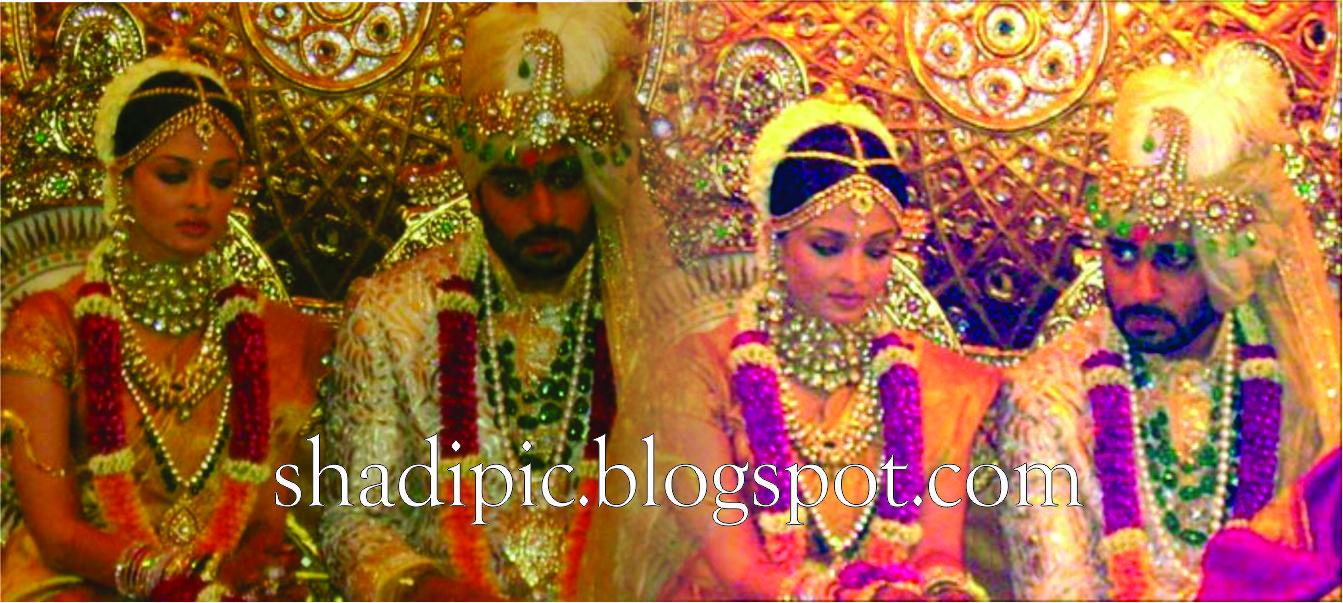 Aishwarya Rai Wedding Mehndi Aishwarya Rai Wedding Saree