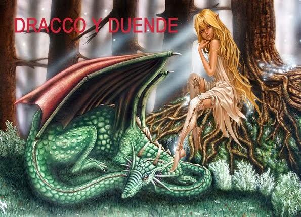 Dracco y Duende