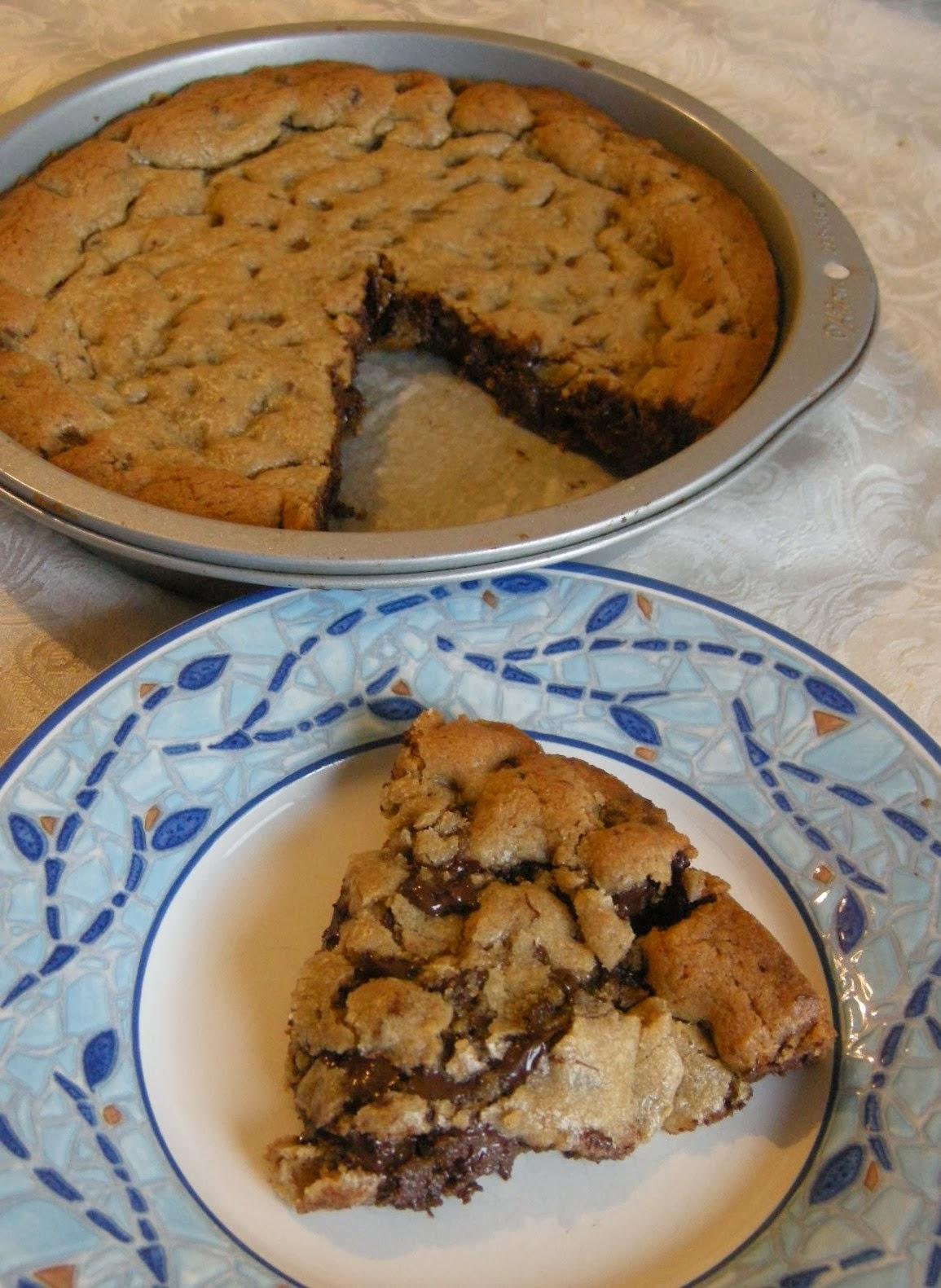 Making Cake Without Cake Flour