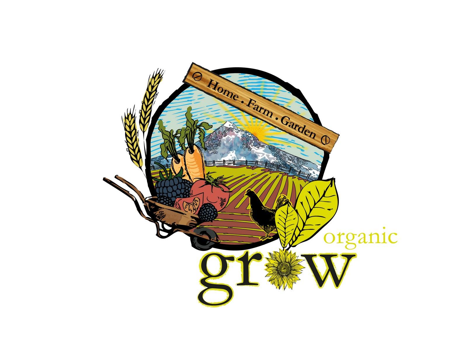 Farm Logo Design Logo design