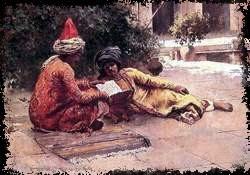 Ensinamento Sufi