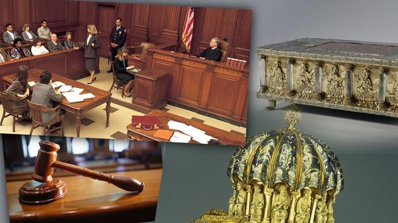 Η Γερμανία σύρεται σε αμερικανικό δικαστήριο για κλεμμένα έργα τέχνης