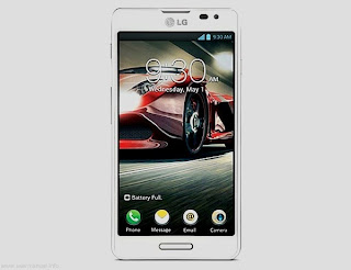 LG Optimus F7 US780 user guide manual for US Cellular