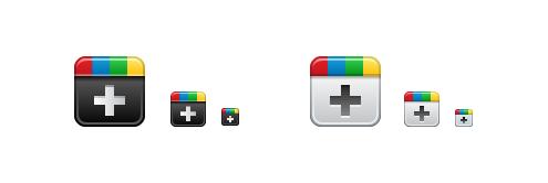 100+ Free Google Plus Icons Set Download