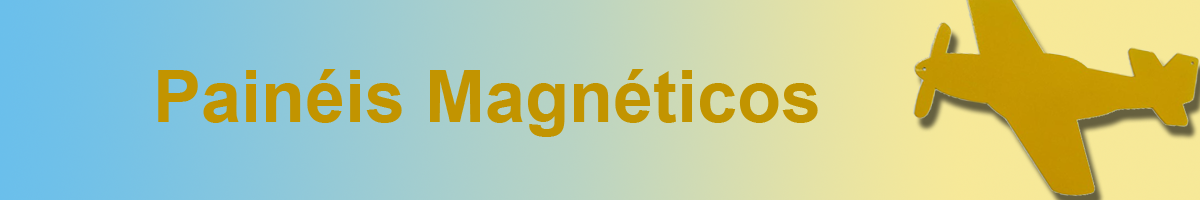 Painéis Magnéticos