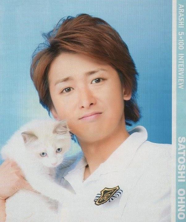 Arashi Is My Life Catatan Fanny