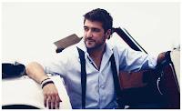 Antonio Orozco actuará en Sevilla el 26 de mayo de 2012 en la Sala Custom (antigua Sala Q)