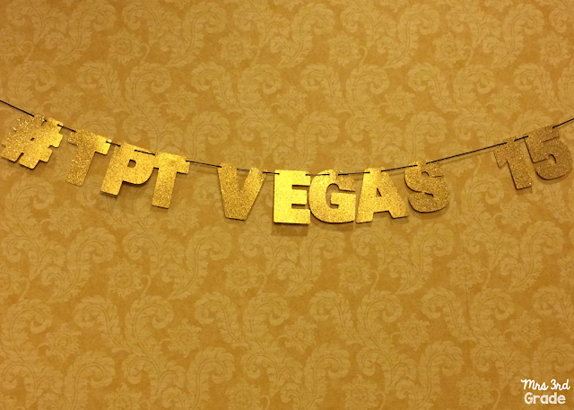 #tptvegas15 where dreams come true