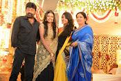 Raja Ravindra Daughter Marriage Photos-thumbnail-5