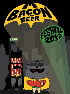 Denver Bacon & Beer Festival