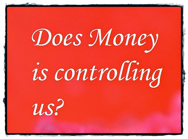 Money, Control, Super rich,