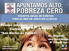 TODO EL AÑO PUEDES COLABORAR!!!