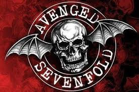 Kompilasi MP3 Avenged Sevenfold (A7X) cover