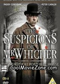 The Suspicions of Mr Whicher: Ties That Bind (2014)