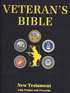 Veterans Bible