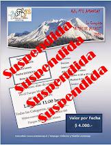 "Rally MTB La conquista ""Rutas de Alerce"""
