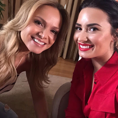Eliana e Demi Lovato - Eliana e Demi Lovato