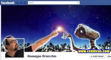 Conheça os Perfis Mais Criativos do Facebook