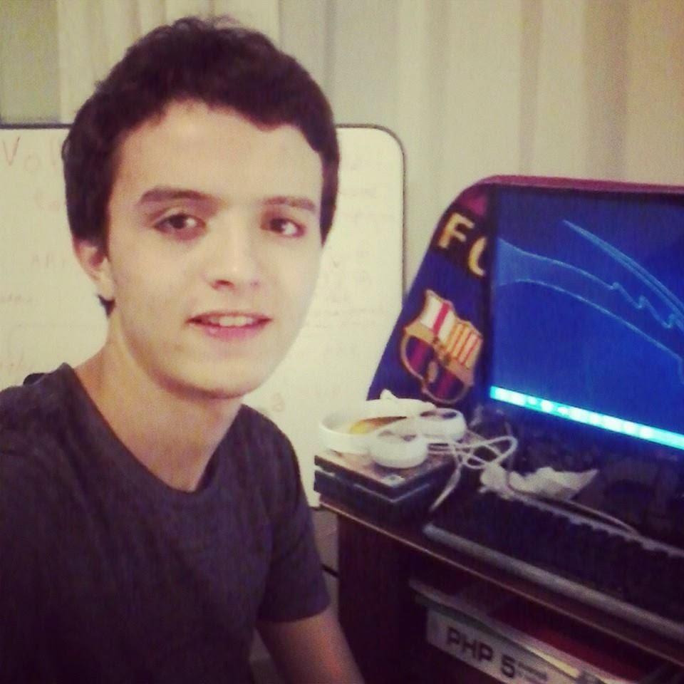 شاب عبقري (18سنة)يبتكر لغة برمجية ستسهل على العديد البرمجة بلغة الدارجة المغربية