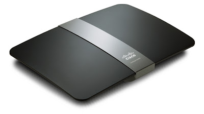 Linksys Router Giveaway